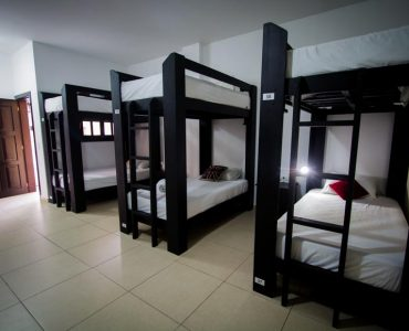 We Playa - Playa Del Carmen - Bed in shared room